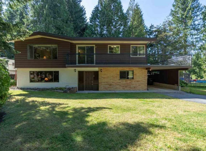 2556 The Boulevard, Garibaldi Highlands, Squamish