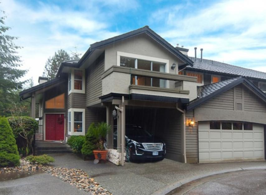 13 - 1900 Indian River Crescent, Roche Point, North Vancouver