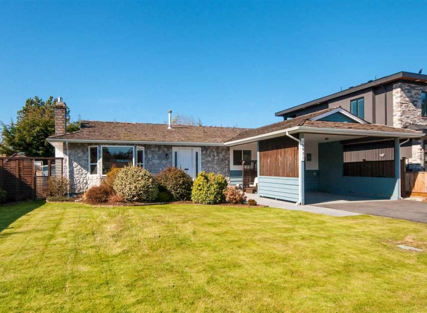 10931 2nd Avenue, Steveston North, Richmond