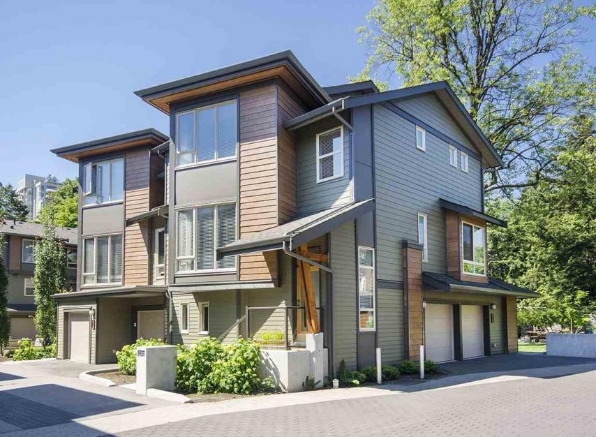 17 - 757 Orwell Street, Lynnmour, North Vancouver